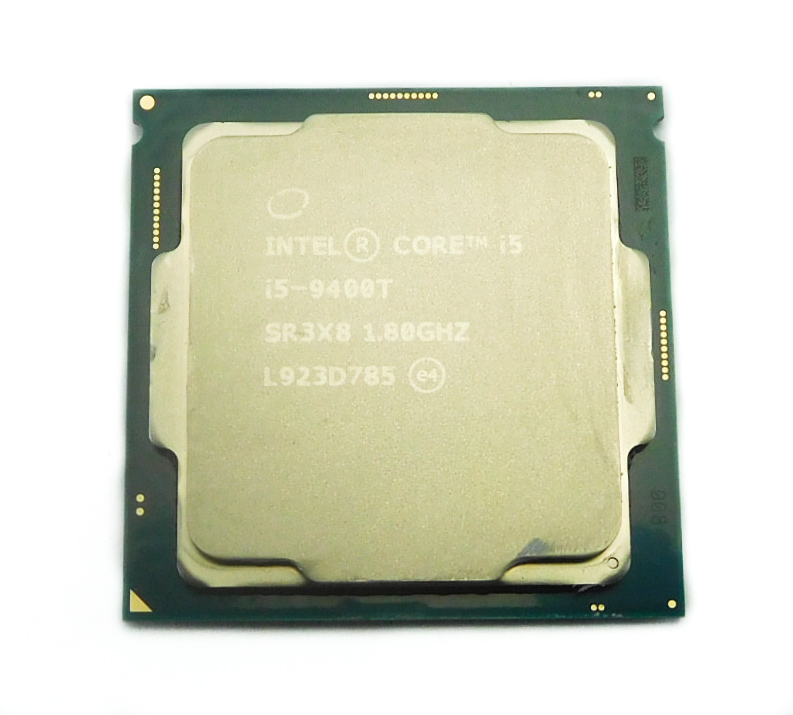 Intel Core i5-9400T Desktop Processor CPU SR3X8 Socket 1151